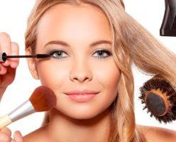 Jobs in beauty industry