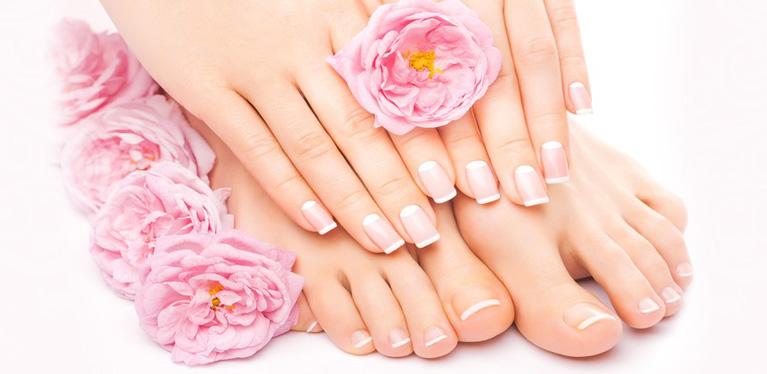 Manicure-and-Pedicure