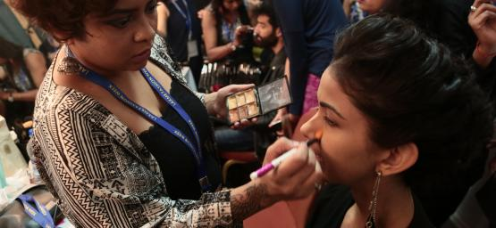 Beautician Course Fees In India | Lakmé Academy Powered by