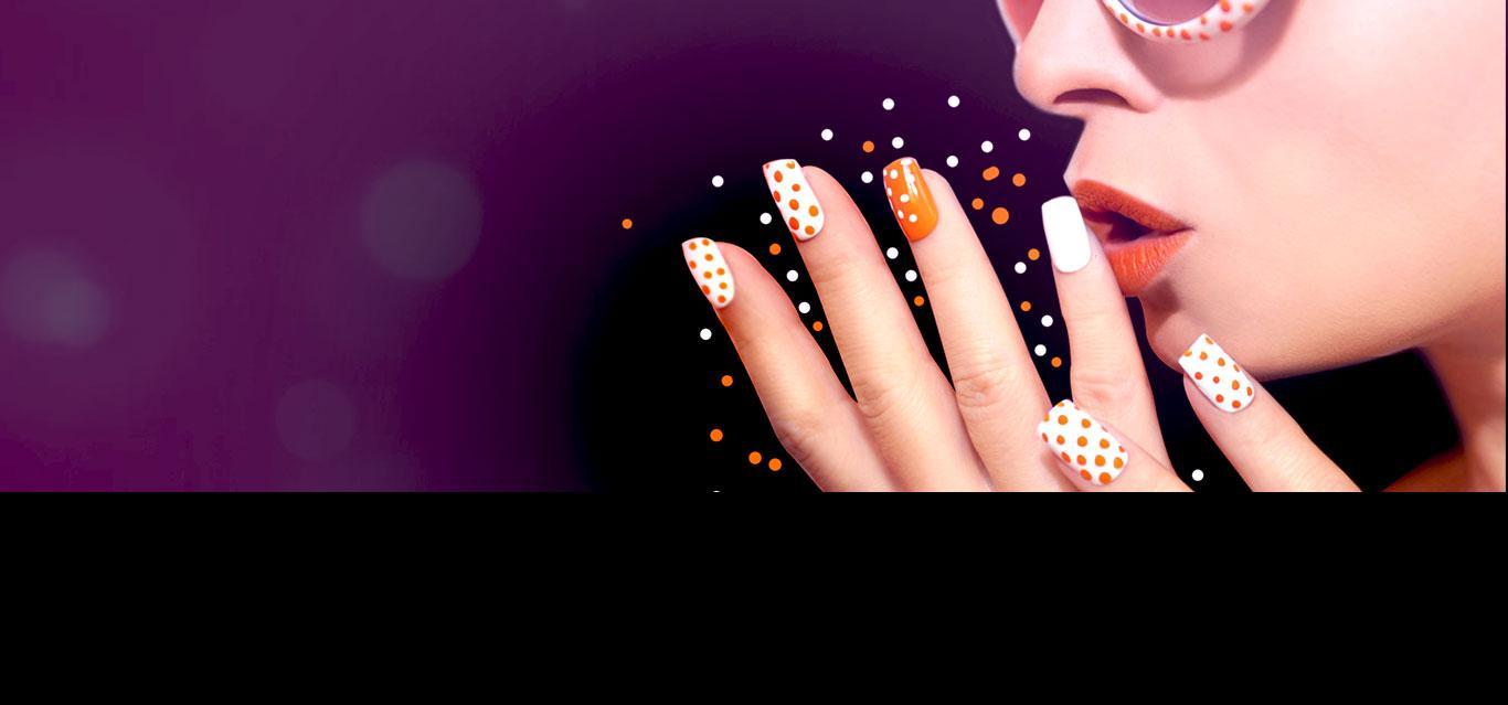 nail art-lakme academy
