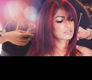 hair dressing course by lakme academy